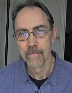 Preston Stahly