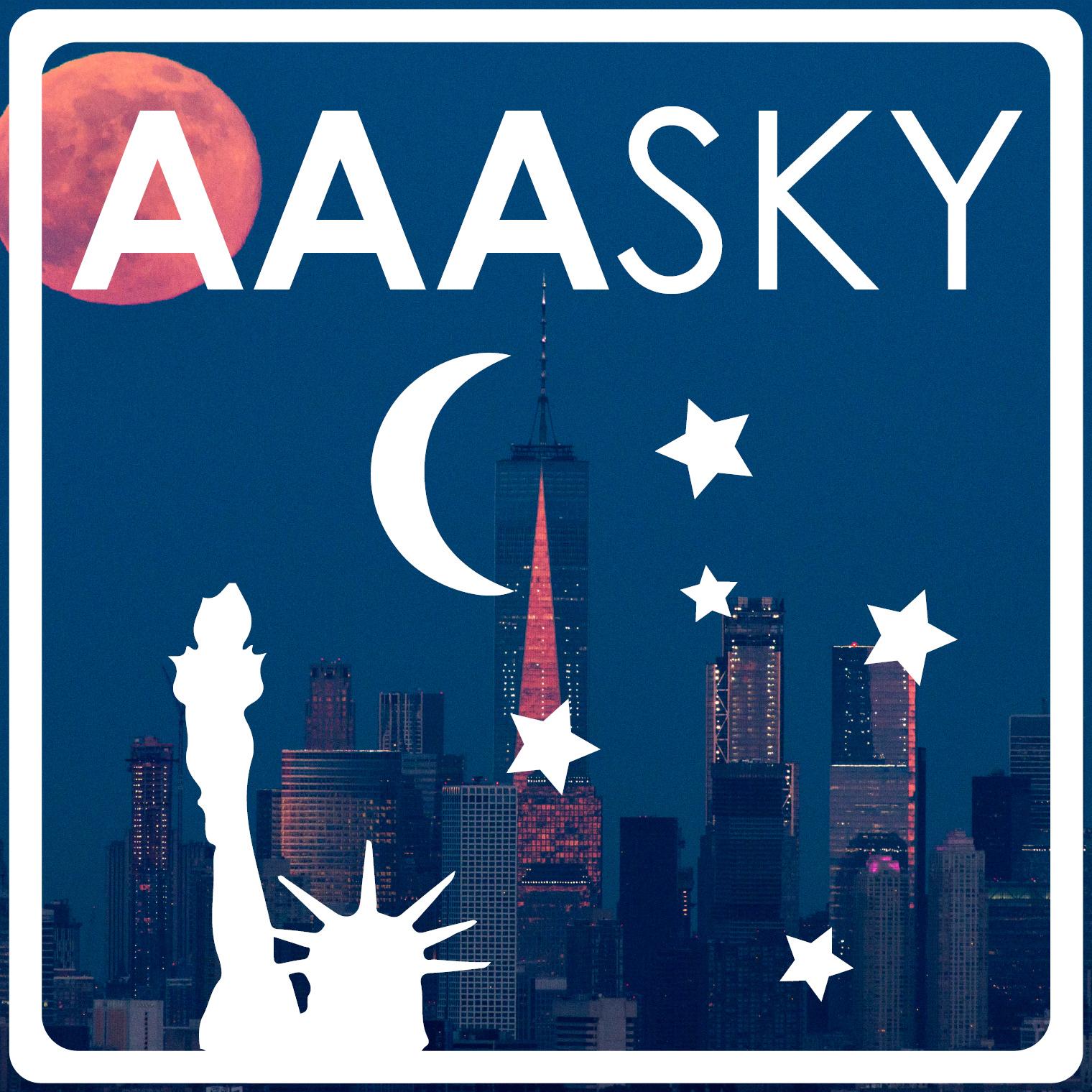 AAASky